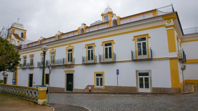 Moura: requalificação do edifício do Ex-Grémio da Lavoura concluída