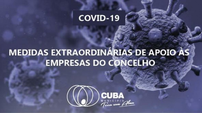 Cuba: aprova medidas de apoio às empresas mais afetadas pela pandemia