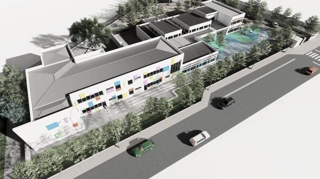Moura: Centro Escolar do Bombeiros Voluntários avança para concurso público este mês