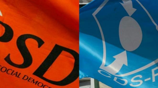 Autárquicas 2021: PSD e CDS-PP coligados no concelho de Beja
