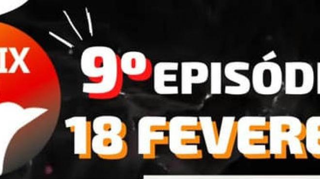 "IISBA: nona ""Fenix Talks"" da 2ª temporada realiza-se hoje"