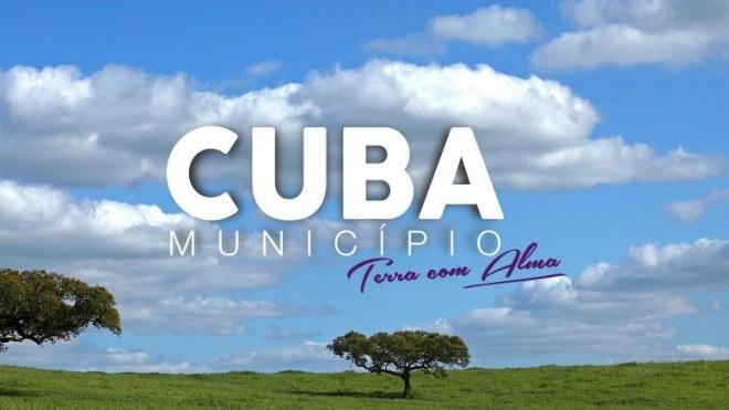 Autarquia apoia Misericórdia de Cuba em mais de 25 mil euros