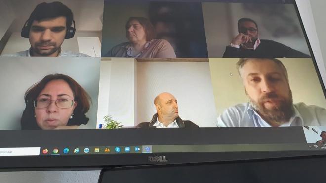 """Governo vai """"estudar a ligação do IP8 até Vila Verde de Ficalho"""""""