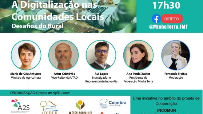 """Projeto """"INCOMUM"""": ESDIME integra esta parceria"""