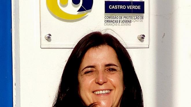 Castro Verde: Isabel Caetano de Freitas é a nova presidente da CPCJ