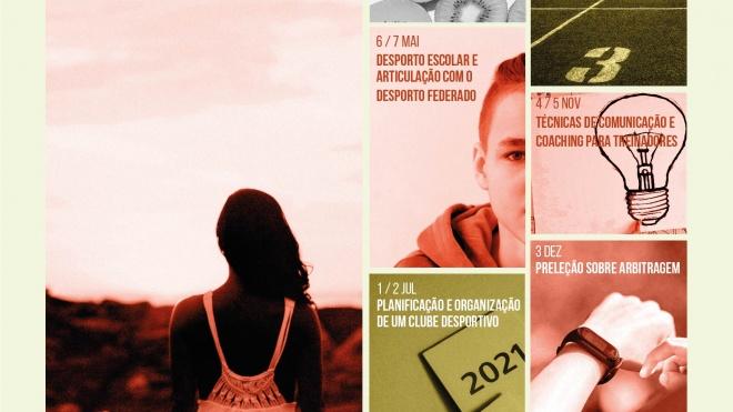 Odemira promove formação sobre saúde mental no desporto