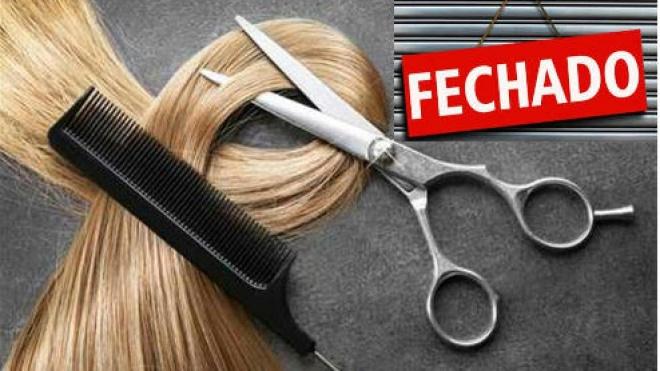 """Confinamento/cabeleireiros: """"quando abrir é como se tudo voltasse ao início"""""""