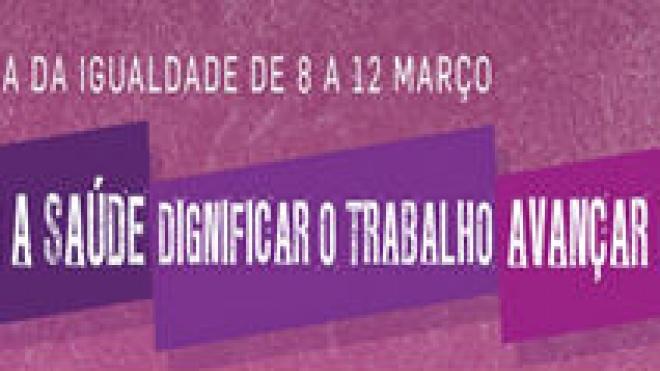 USDBeja: promove semana da igualdade
