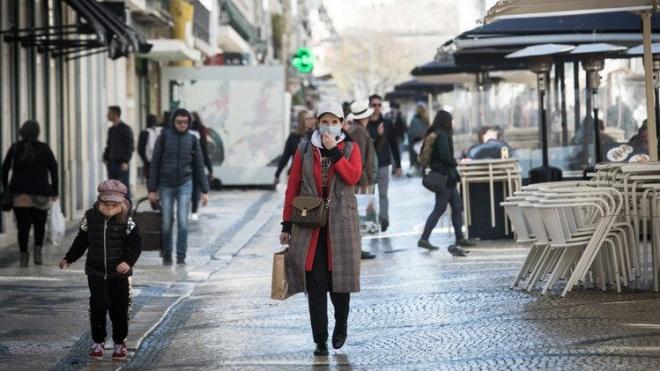 Portugal: prepara-se para desconfinar. Plano é apresentado amanhã