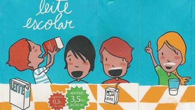 PAN pretende acabar com distribuição de leite achocolatado nas escolas