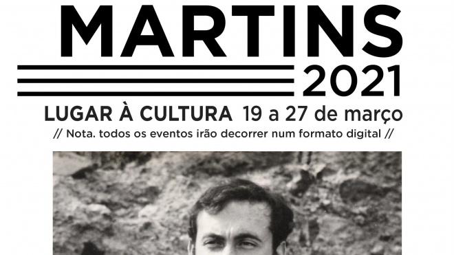 Mértola lembra hoje Serrão Martins em conversa com a irmã Júlia Serrão