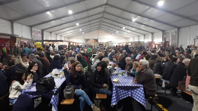 "Castro Verde cancelou o festival ""Sabores do Borrego"