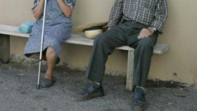 """Baixo Alentejo: """"população com boa esperança de vida e muitos idosos robustos"""""""