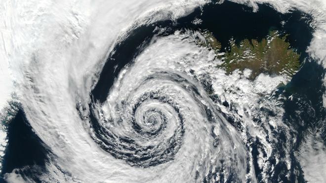 """Dia Mundial da Meteorologia este ano dedicada ao """"Oceano: nosso clima e nosso tempo"""""""