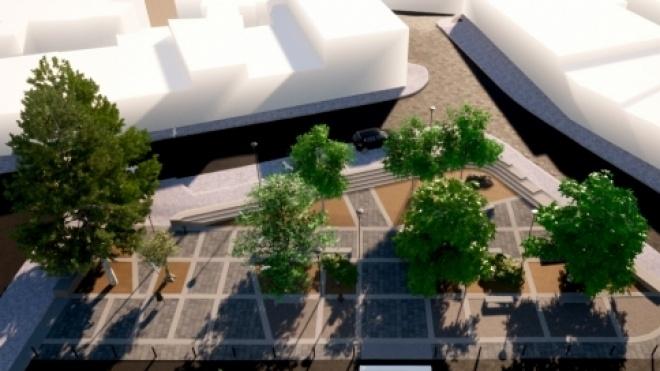 Vidigueira: Praça da República em Pedrógão do Alentejo vai ser reabilitada