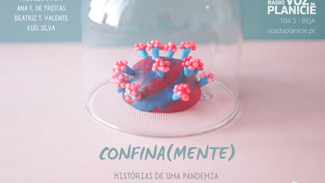 Confina(mente): Tuna Universitária de Beja e AMinhaCasaÉUmaPauta
