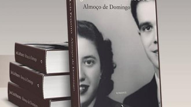 """Magazine da Semana: José Luís Peixoto diz que vida de Nabeiro """"é um romance à espera de ser escrito"""""""