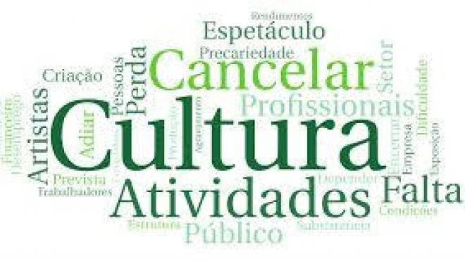 Cultura: 5151 profissionais solicitaram o apoio extraordinário