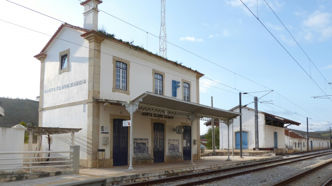 PS de Odemira reivindica mais serviços ferroviários
