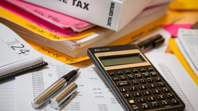 Aproxima-se data de entrega do IRS. Reembolso mais rápido na conta bancária