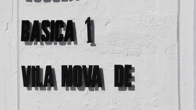 Serpa: EB de Vila Nova de São Bento vai ficar sem amianto em breve