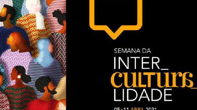 Semana da Interculturalidade do Distrito de Beja de 5 a 11 de abril