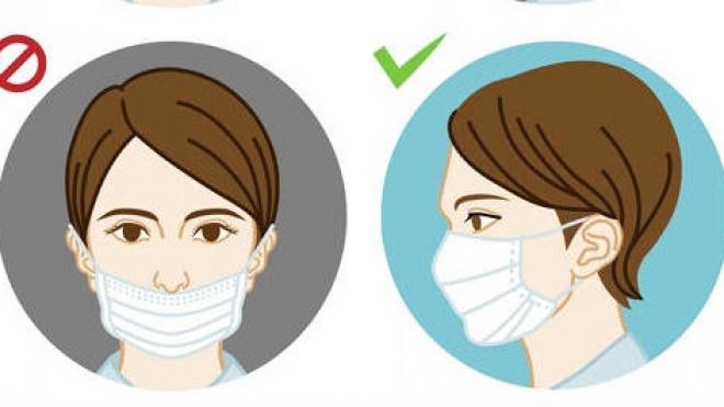 Parlamento renovou até meio de junho obrigação de usar máscaras na rua
