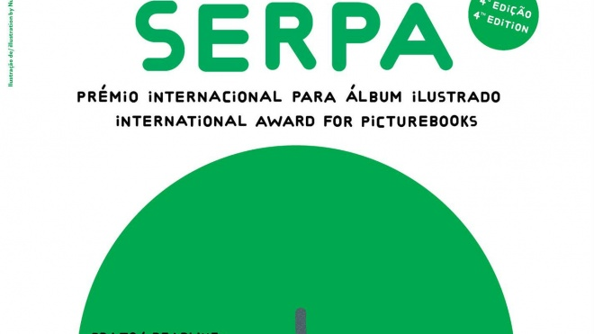 Candidaturas abertas ao Prémio Internacional de Serpa para Álbum Ilustrado