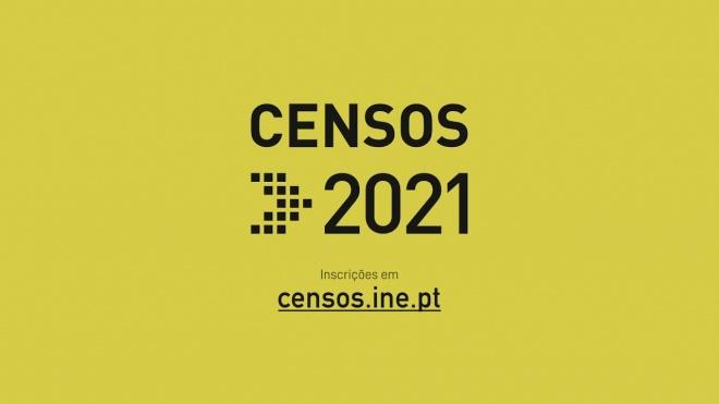 Censos 2021: já arrancou a maior operação estatística nacional