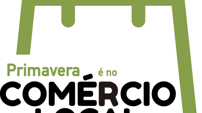 "Ourique promove ""Primavera é no comércio local"""