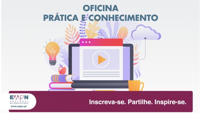 """Núcleo Distrital de Beja da EAPN Portugal: """"Aldeias de bem-estar na mudança do paradigma"""""""