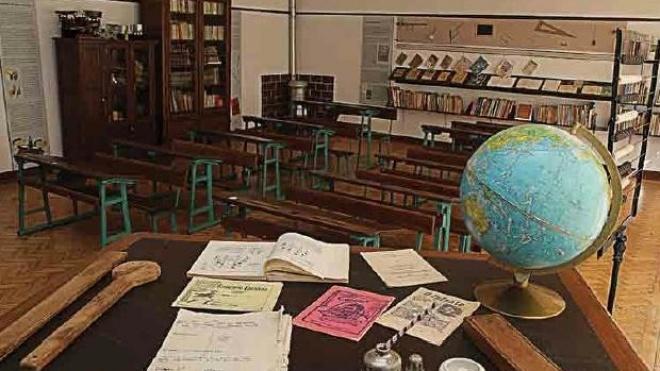 1º aniversário do Núcleo Museológico de Almeirim