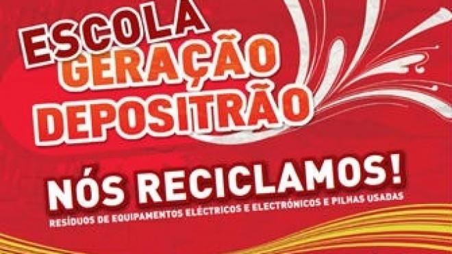 Beja participa na Geração Depositrão 2015