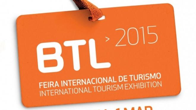 """Turismo do Alentejo """"destino"""" convidado da BTL 2015"""