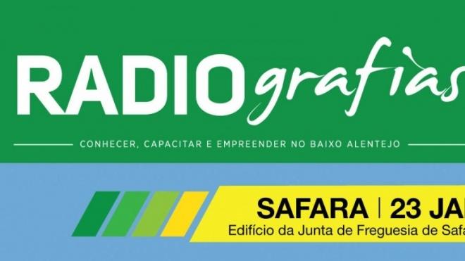 Projeto Radiografias no concelho de Moura