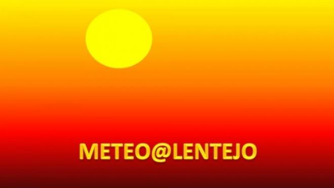 MeteoAlentejo comemora 6º aniversário