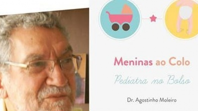 Livro de Agostinho Moleiro apresentado no IPBeja