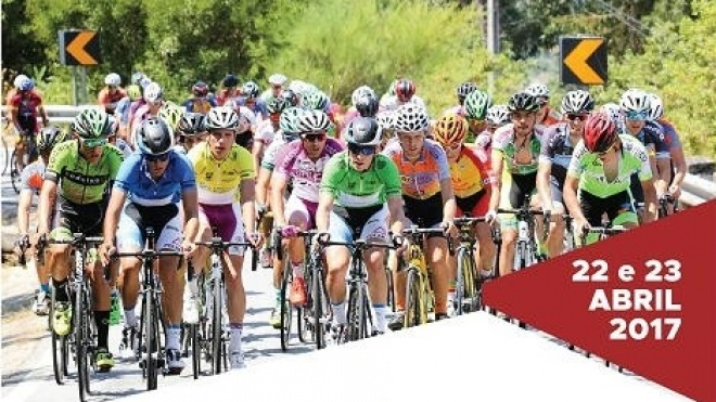 Odemira recebe taça de Portugal de Ciclismo Juniores