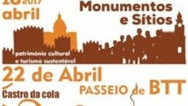 Ourique comemora Dia Internacional dos Monumentos e Sítios