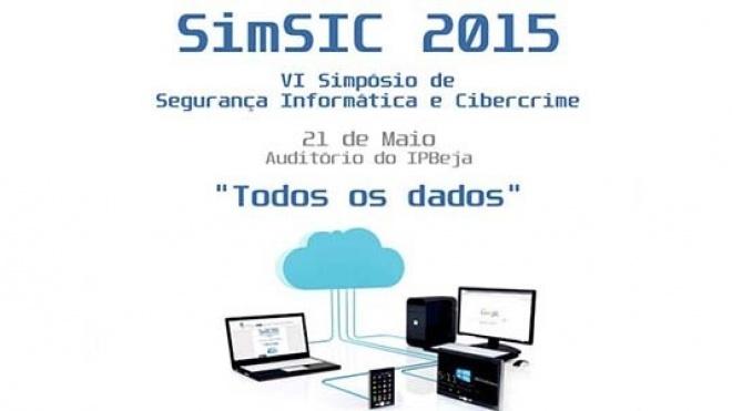 IPB e Academia Militar assinam protocolo durante SimSIC 2015