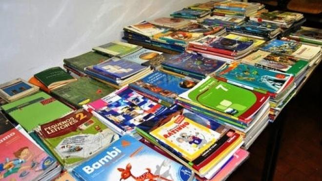 Autarquia de Vidigueira entrega manuais escolares