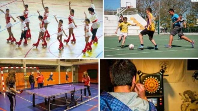 Jogos Concelhios 2016 de Castro Verde encerram em festa