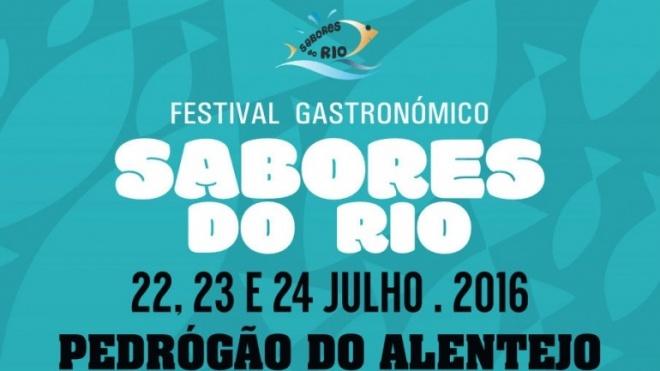 Festival Gastronómico Sabores do Rio