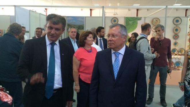 Governo quer Litoral Alentejano a exportar 2 mil milhões em hortofrutícolas