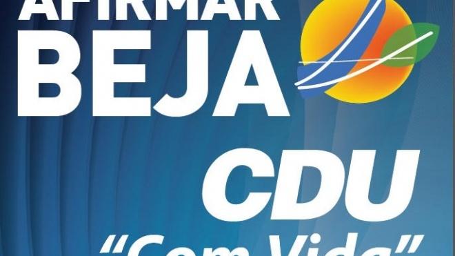 CDU promove caminhada pela freguesia de São João Baptista