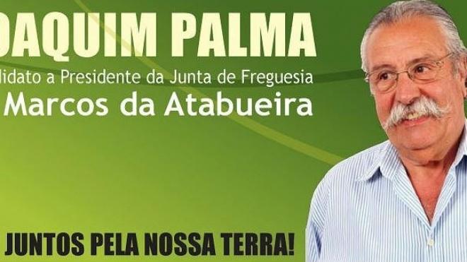 PS apresenta candidato à Freguesia de S.Marcos da Atabueira