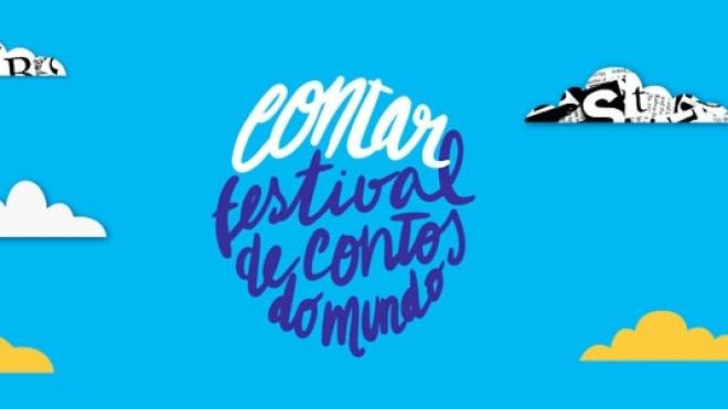 Festival de Contos do Mundo