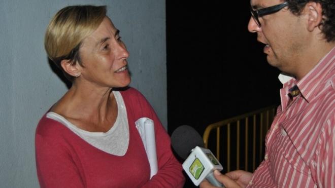 """Maria João Luís prepara """"Abetarda da Conceição"""", em Castro Verde"""