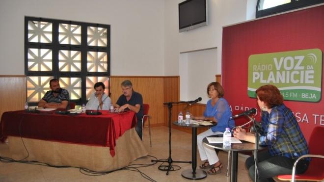Mariana Aiveca quer mais esquerda no Parlamento