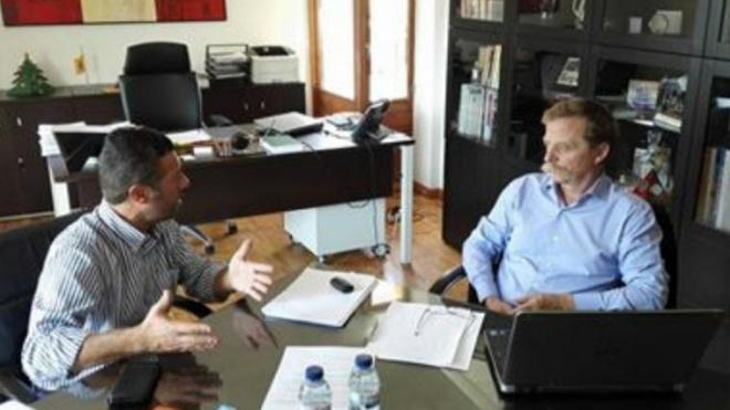 Empresa francesa investe em Aljustrel